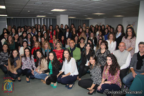 candidatas2013