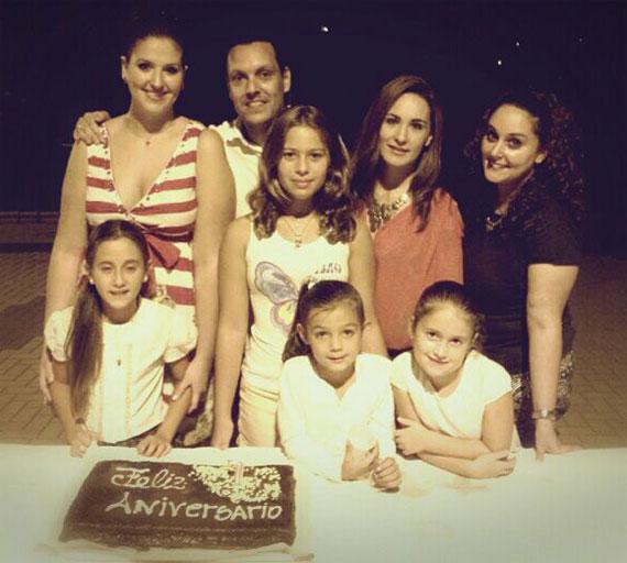 Cumpleaños Foguera Baver-Els Antigons